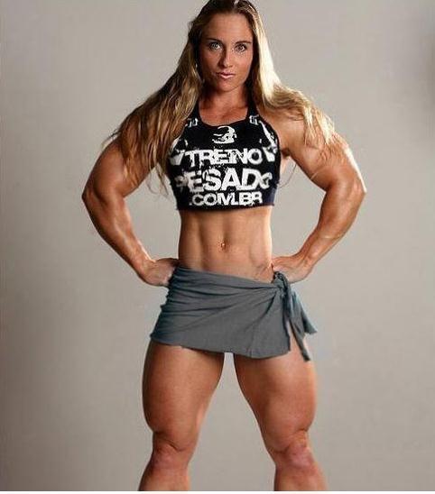 Bodybuilding partnersuche