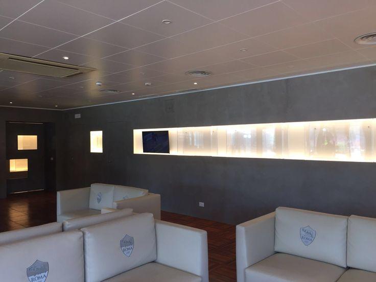 Office _ Bar Area  #asroma #design