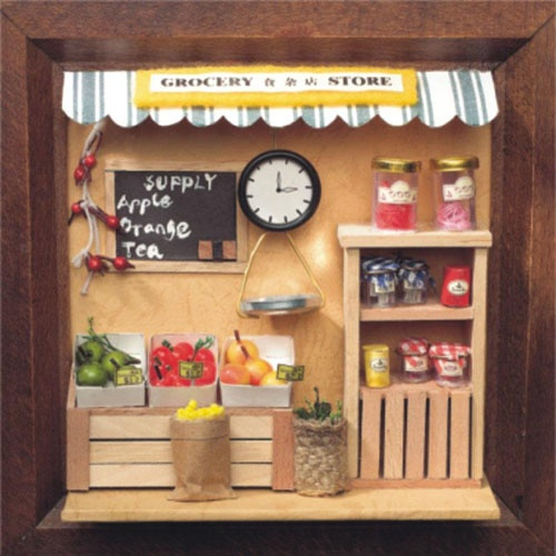 diy grocery store - Google Search