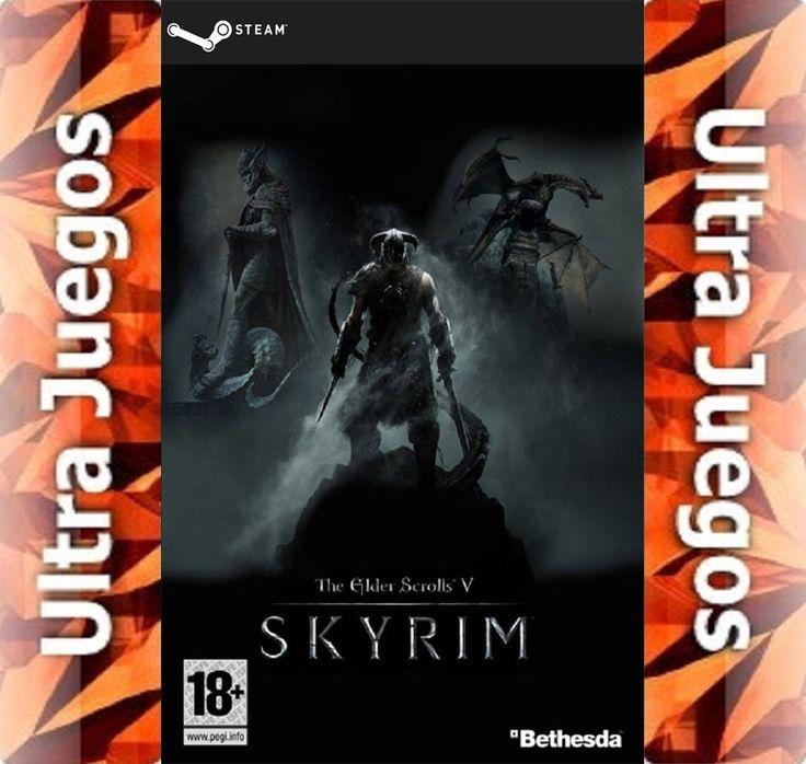 The Elder Scrolls V: Skyrim (STEAM KEY) DIGITAL
