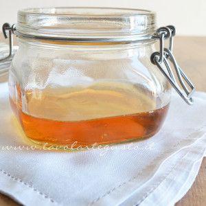 Bagna alla Vaniglia – Bagna analcolica