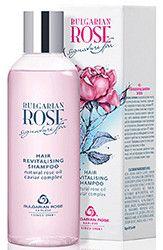 Bulgarian Rose Signature Spa - Hair Revitalizing Shampoo 200 ml/7.4 oz