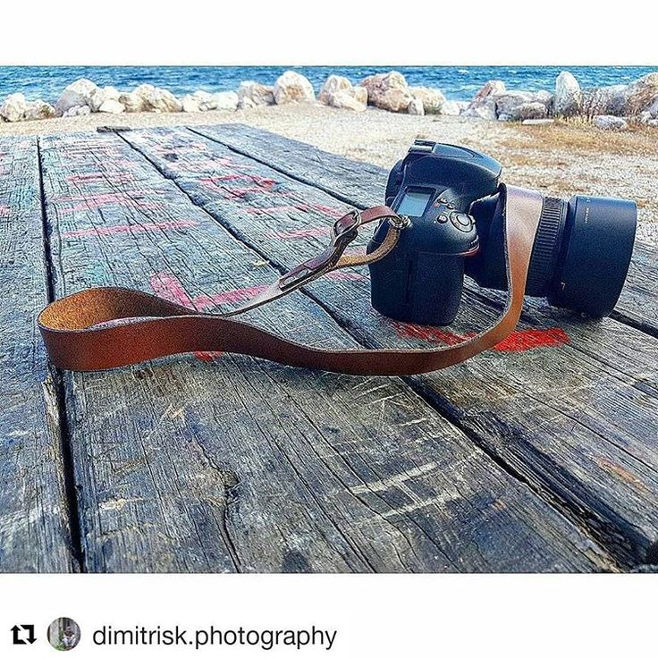 #Repost @dimitrisk.photography with @repostapp ・・・ New handmade leather strap made with love by @the_l_lab for my Nikon d610 ♥♥ _______________________________________________  #leatherstrap #nikond610 #iamnikon #iloveleather #camera #nikonphotographer#handcrafted #handmade