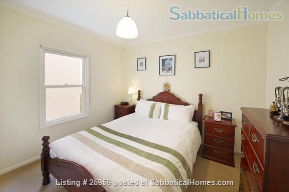 SabbaticalHomes - Home for Rent Melbourne 3053 Australia, Melbourne Apartment