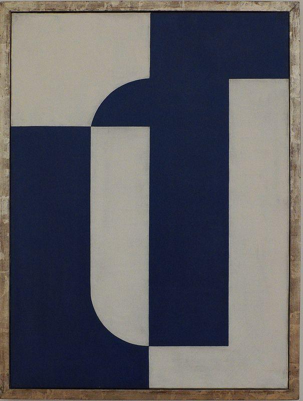 Correspondence — Henryk Stazewski (1894-1988, Varsovie), Composition, 1930