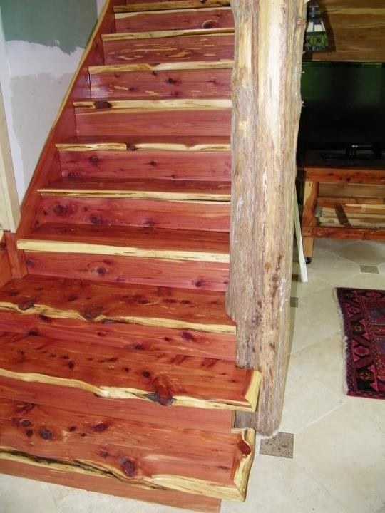1000+ images about Cedar Furniture on Pinterest