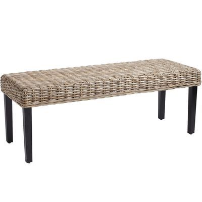 418 Best Images About Benches Stools And Ottomans On