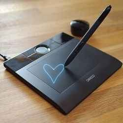It does not matter why you need this graphics tablet, what you need to know is which ones are the best drawing tablets out there, right? You want...