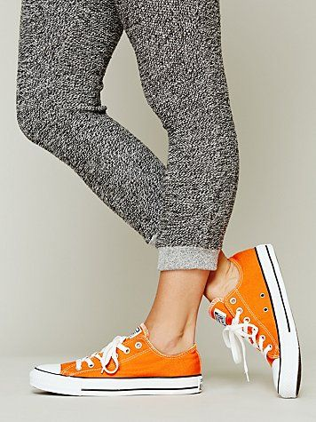 happy #orange chucks! http://rstyle.me/n/irvwvr9te