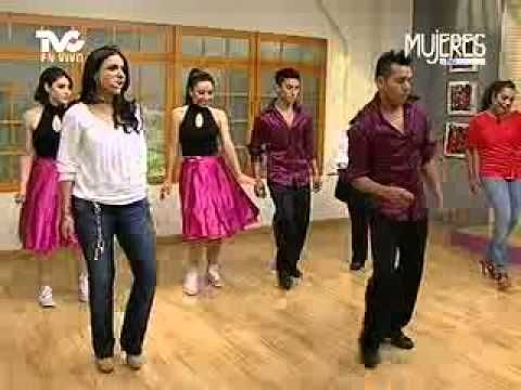 Clases de Baile: Rock and Roll - http://music.tronnixx.com/uncategorized/clases-de-baile-rock-and-roll/
