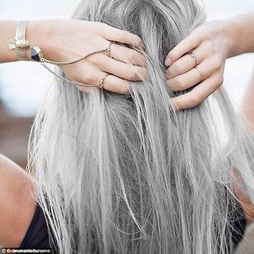 "Whether you spell it ""grey"" or ""gray"" or call it silver, you can find hair dyes in all kinds of shades to suit your needs."