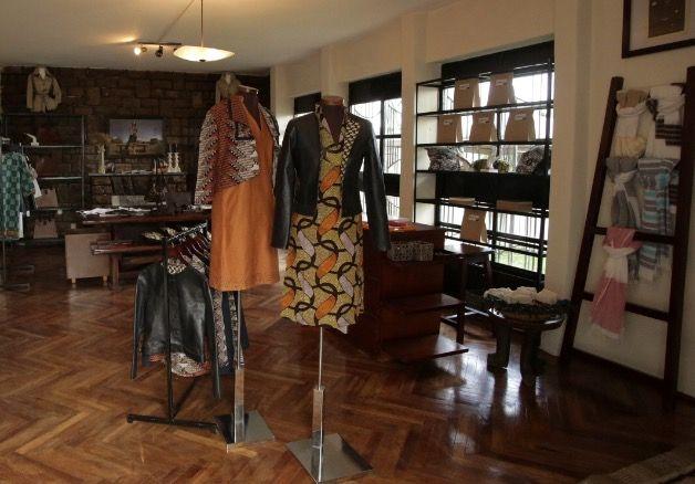 Maison African Mosaique - Addis Ababa Ethiopia