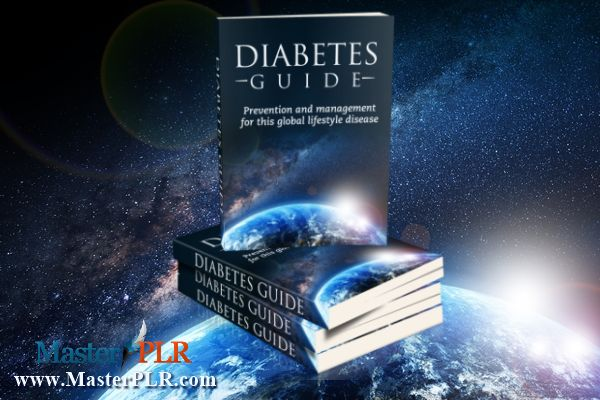 Diabetes Private Label Rights Package. Awesome content, infographics, tweets and more.