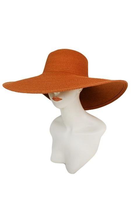 Sun Hat - Women's Floppy Sun Hat