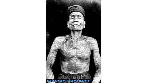 Jakarta – Kendati dianggap tabu bagi beberapa kalangan, seni tato