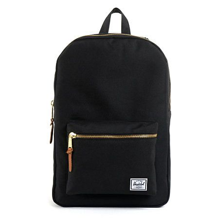 17 best ideas about Herschel Black Backpack on Pinterest ...