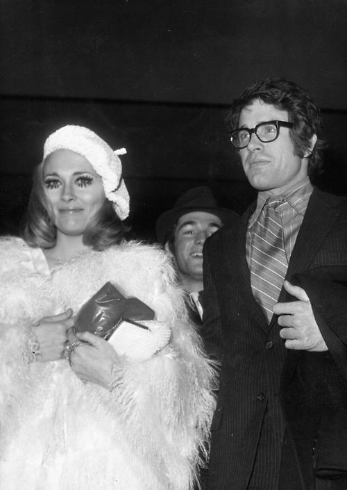 Faye Dunaway & Warren Beatty   Fearless   Pinterest