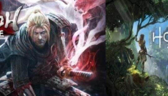 Amazon PS4 Exclusive Games Sale: Nioh, Horizon Zero Dawn & More: Do you have a PS4 game that youve been waiting to get but dont have enough…