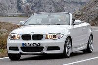 BMW 1-serie Cabriolet 2011 - Heden