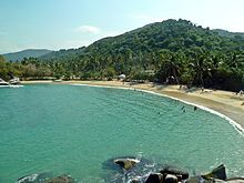 Tayrona National Natural Park - Wikipedia, the free encyclopedia