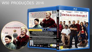 W50 produções mp3: Um Salão Do Barulho 3 (Blu-Ray)  Lançamento  2016