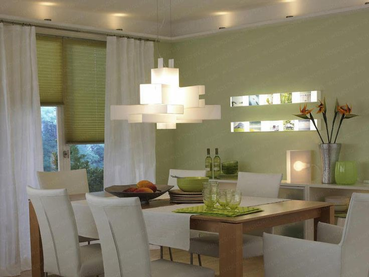 Contemporary Dining Room Chandeliers With Goodly Modern Pics