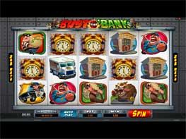 Bust the Bank - http://www.pokiestime.com.au/game/bust-the-bank/