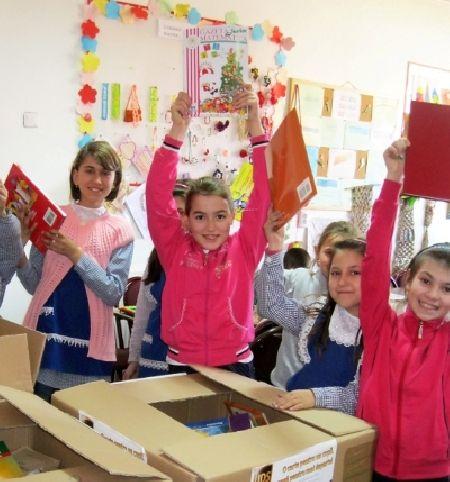 O carte chiar poate schimba vieţile copiilor http://www.belva.ro/o-carte-chiar-poate-schimba-vieti/