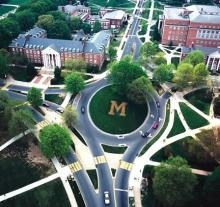 University of Maryland, College Park - where I earned by B.A. in History - Islamic Civilization and Pre-Bolshevik Revolution Russian History