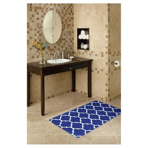 17 Best Images About Bath Rugs Mats By Mohawk Home On Pinterest Washlet Better Homes And