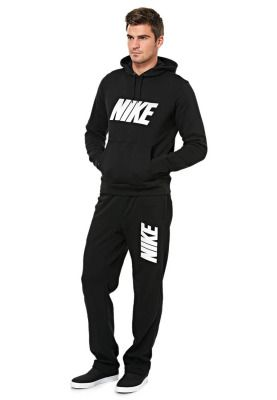 nike sweat suits for men