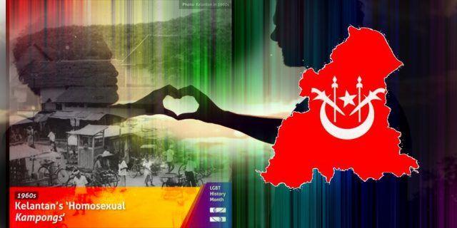 Kampung Homoseksual Kelantan  Pelangi Campaign http://ift.tt/2shwDMG