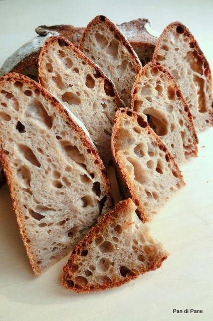 pane con farina di castagne di Pat Pandipane Ortobello