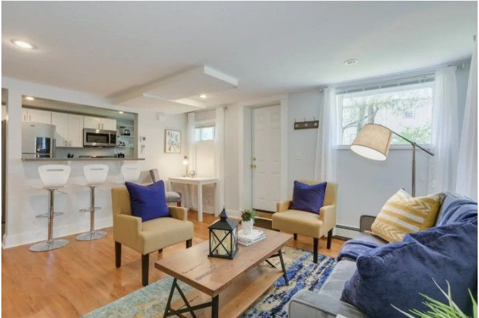 Stylish Two Bedroom Apartment In North Quincy Apartments For Rent In Quincy Massachusetts Usa One Bedroom Apartment Bedroom Apartment Apartments For Rent