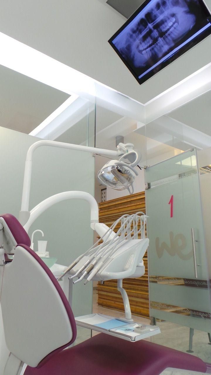 La Clínica | Dentistas en Chueca | Clínica Dental We
