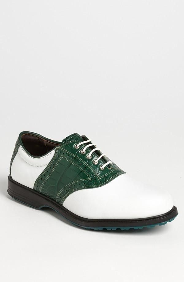 Perfect for the green! Allen Edmons Golf Shoe