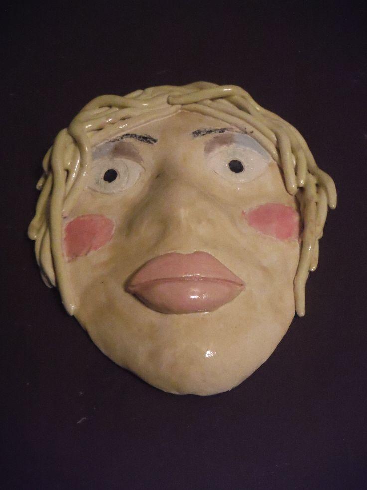 Vanity Mask