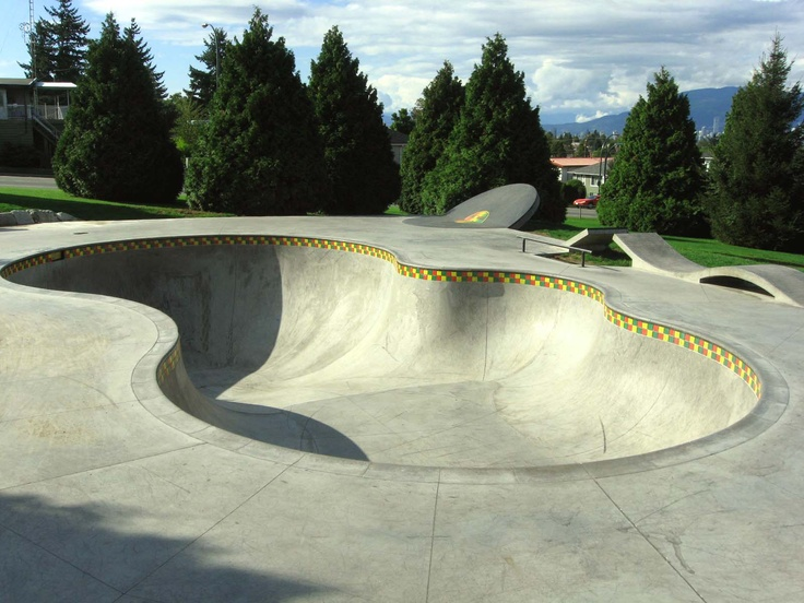 78 Best Images About Our Skateparks On Pinterest Canada