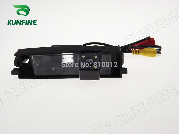 Parking Assistance Car Reverse Camera for  09/10 RAV 4 Rearview camera Toyota HD night vision waterproof +Free Shipping  KF-9020