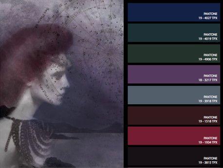 Tendencias: colores para otoño-invierno 2013-2014: Trends, Tendencias Otoño Invierno, Tendencia Colores, Colores Invierno, Colors, Tendency To, Colores Otoño Invierno