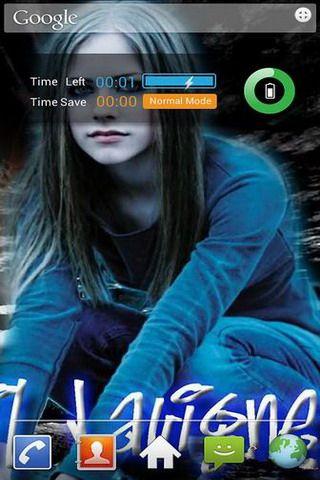 Avril Lavigne Theme