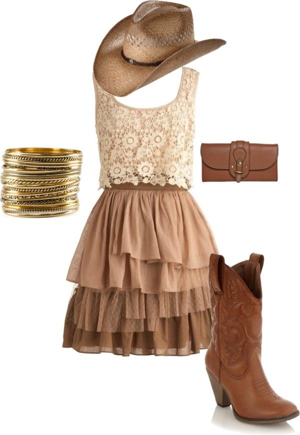 Love this outfit but without the hat and boots, maybe with some tan ankle booties instead?