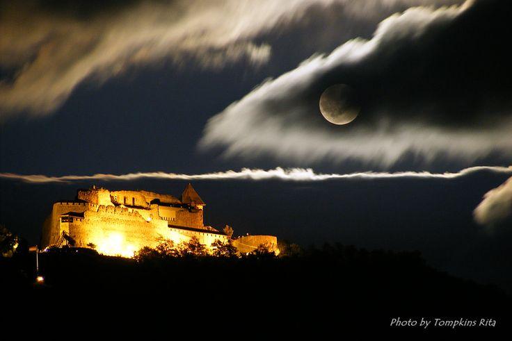 The Castle of Visegrád, Hungary