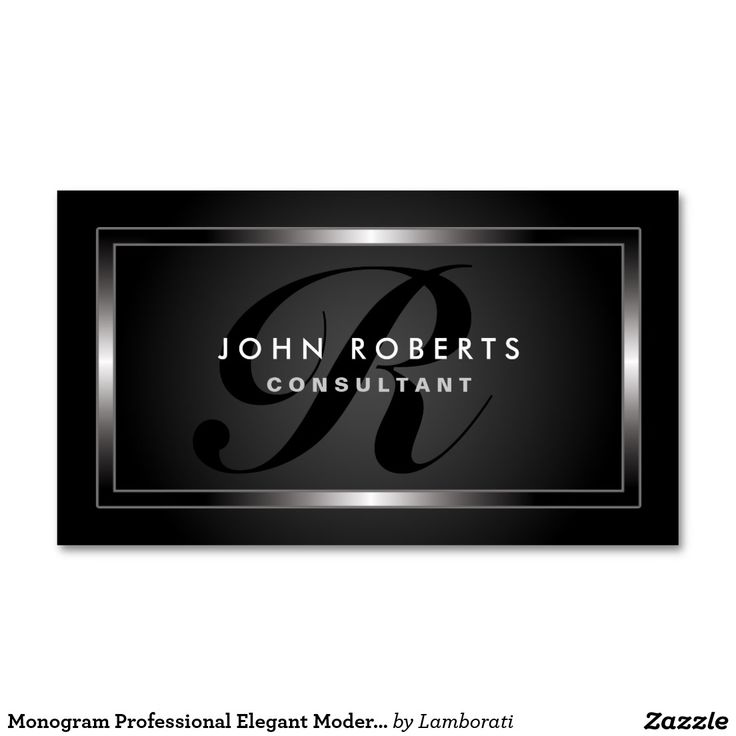 35 best Trendy Business Cards images on Pinterest | Business card ...