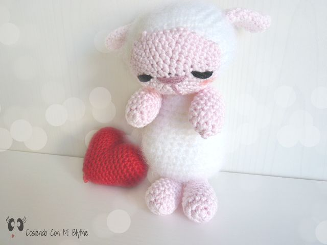 103 best animales crochet images on Pinterest | Crochet animals ...
