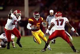 USC Defeats Nebraska in National University Holiday Bowl