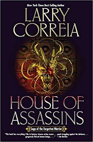 DOWNLOAD PDF] House of Assassins (Saga of the Forgotten