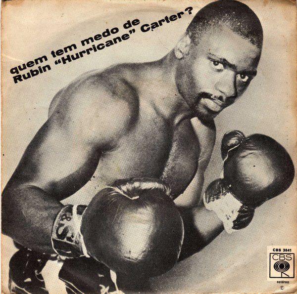 "Bob Dylan - Quem Tem Medo De Rubin ""Hurricane"" Carter? (Vinyl) at Discogs"