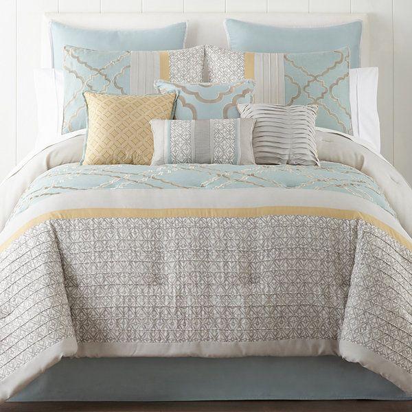 17 Best Images About Master Bedroom On Pinterest Indigo