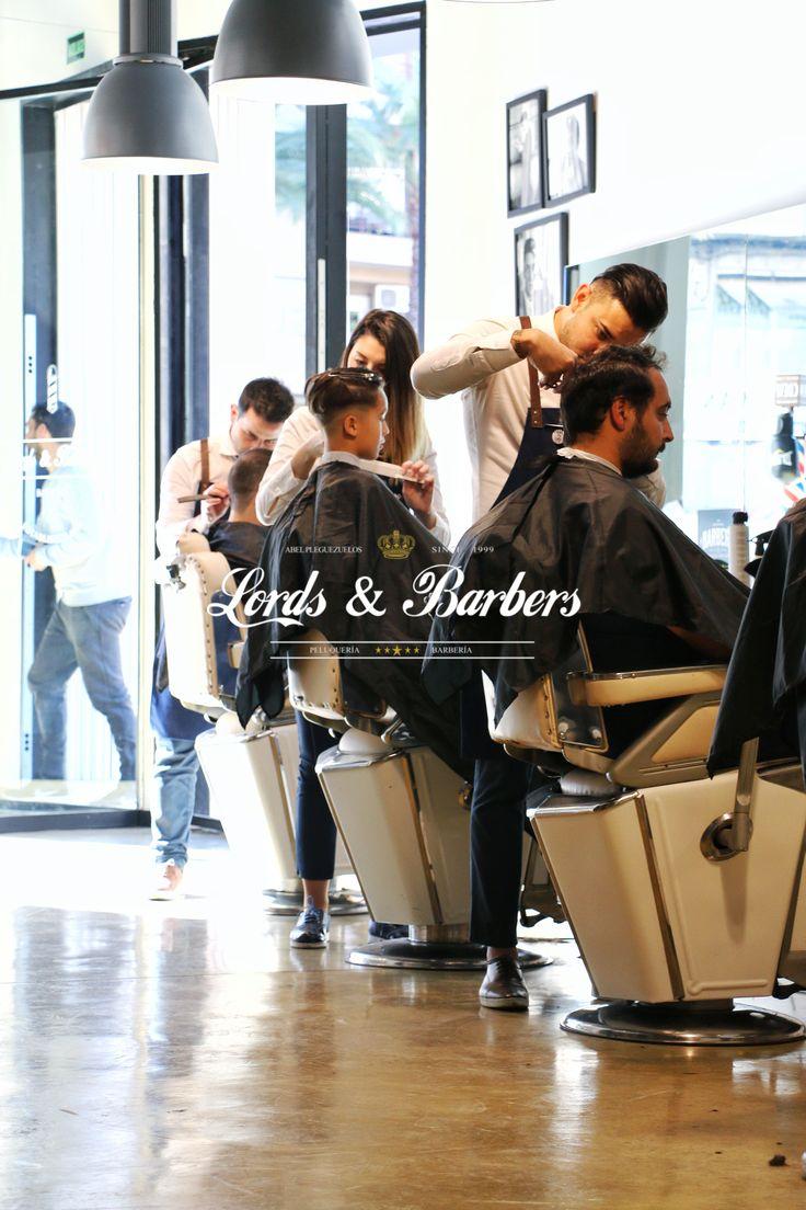Barbería  • FINALISTA MEJOR BARBERO DE ESPAÑA #Elche #barbershop #Barberia